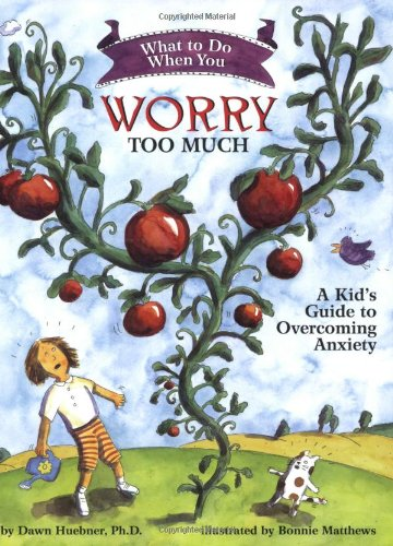 worry, How to stop your child worrying