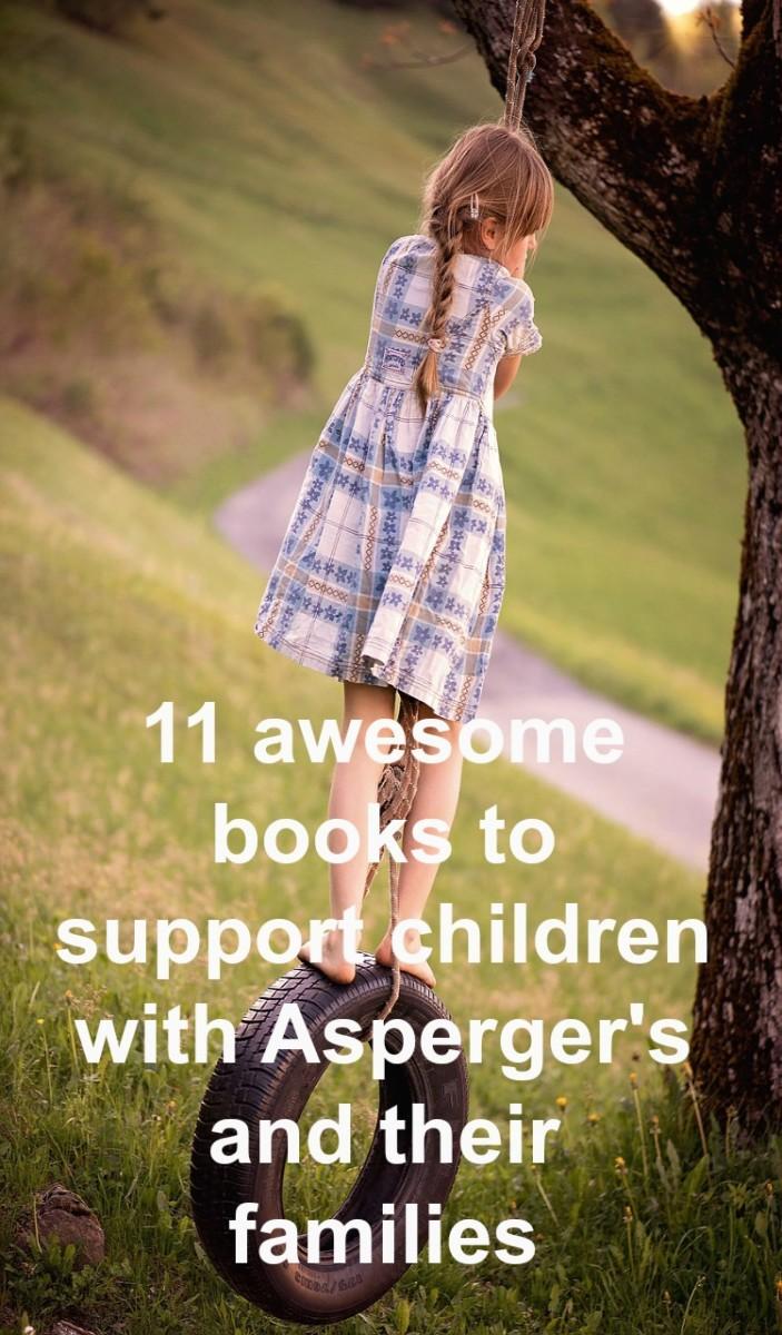 Asperger's Booklist