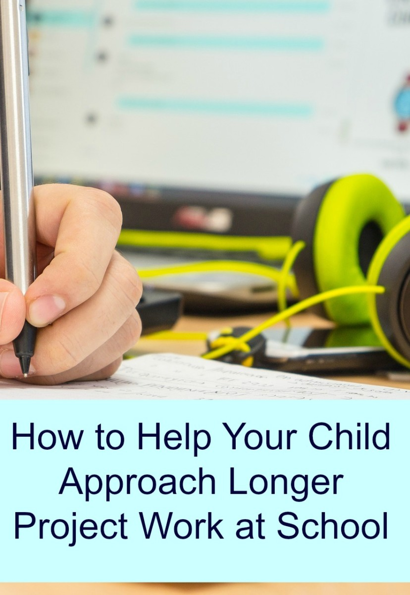 Helping Your Child