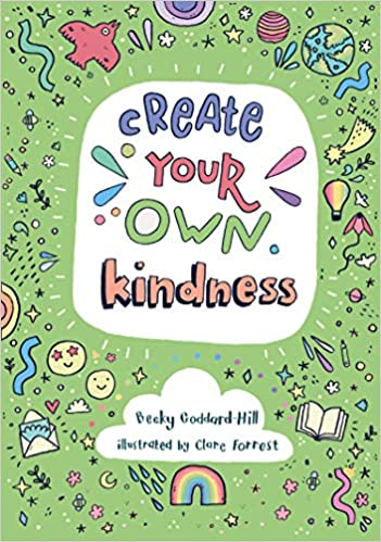 create your own kindness